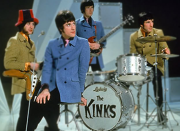 The Kinks - Les-Singes.net