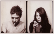 The Kills - Les-Singes.net