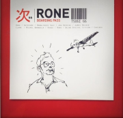 Rone for Tsugi - Les-Singes.net
