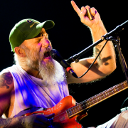 Seasick Steve - Les-Singes.net